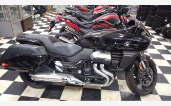 2014 Honda CTX1300 for sale 200760079