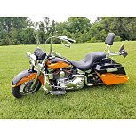 2002 Harley-Davidson Softail for sale 200760105