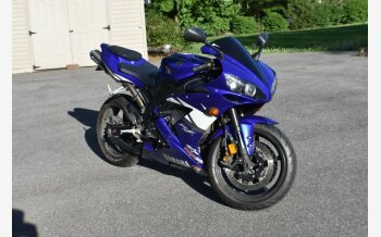 2005 Yamaha YZF-R1 for sale 200760112