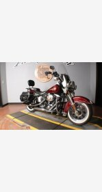 2008 Harley-Davidson Softail for sale 200760134