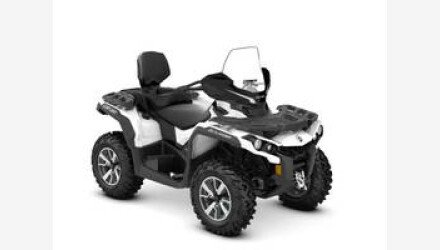 2019 Can-Am Outlander MAX 850 for sale 200760211
