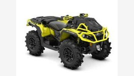 2019 Can-Am Outlander 1000R for sale 200760212