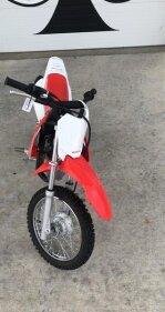 2018 Honda CRF110F for sale 200760218