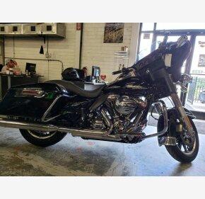 2016 Harley-Davidson Touring for sale 200760257