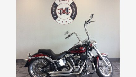 2008 Harley-Davidson Softail for sale 200760350