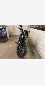 2013 Harley-Davidson Sportster for sale 200760370