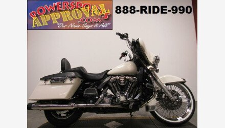 2007 Harley-Davidson Police for sale 200760378