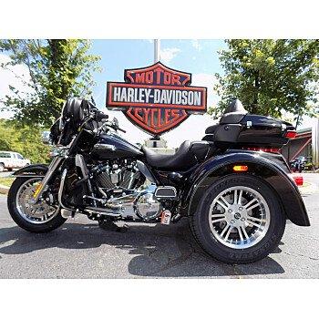 2019 Harley-Davidson Trike for sale 200760425