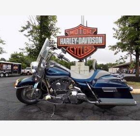 2001 Harley-Davidson Touring for sale 200760428