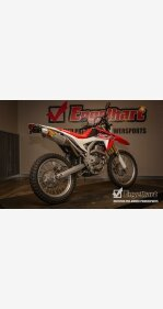 2015 Honda CRF250L for sale 200760474