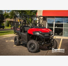 2019 Honda Pioneer 700 for sale 200760476