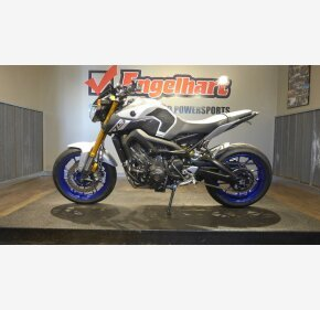 2015 Yamaha FZ-09 for sale 200760483