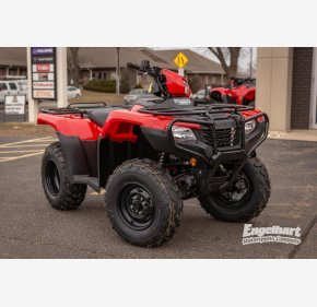 2019 Honda FourTrax Foreman 4x4 ES EPS for sale 200760485