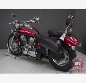 2005 Honda VTX1300 for sale 200760507