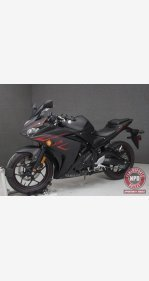 2017 Yamaha YZF-R3 for sale 200760517