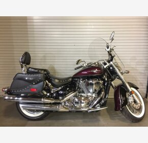 2015 Suzuki Boulevard 800 C50 for sale 200760532