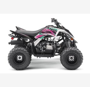 2019 Yamaha Raptor 90 for sale 200760535