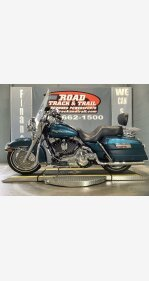 2004 Harley-Davidson Touring for sale 200760541