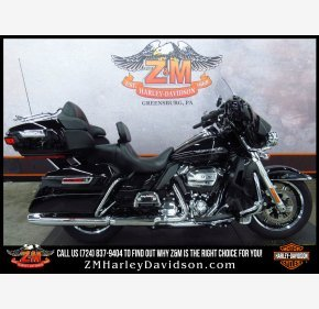 2017 Harley-Davidson Touring for sale 200760548