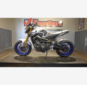 2015 Yamaha FZ-09 for sale 200760553