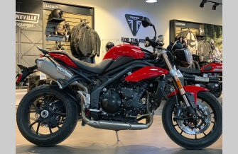 2012 Triumph Speed Triple for sale 200760602