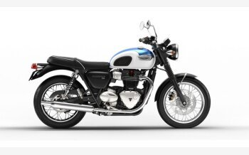 2018 Triumph Bonneville 900 T100 for sale 200760631