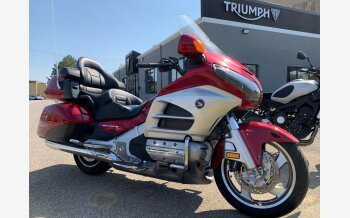 2012 Honda Gold Wing for sale 200760675