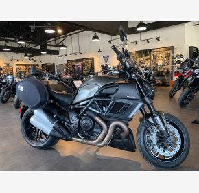2014 Ducati Diavel for sale 200760689