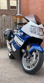 2005 BMW K1200S for sale 200760691