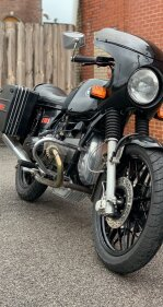 1979 BMW R100T for sale 200760699