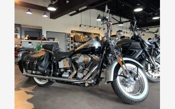 2003 Harley-Davidson Softail for sale 200760700