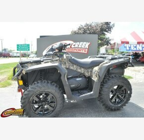 2019 Can-Am Outlander 650 for sale 200760746
