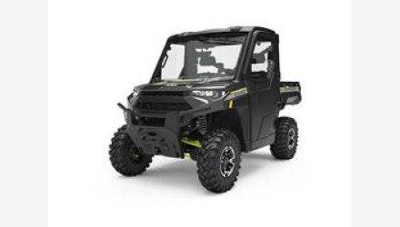 2019 Polaris Ranger XP 1000 for sale 200760830