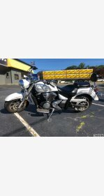 2009 Yamaha V Star 1300 for sale 200760851