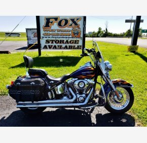 2012 Harley-Davidson Softail for sale 200760889