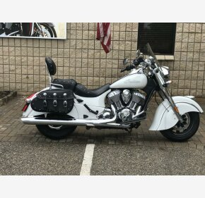 2016 Indian Chief for sale 200760911