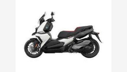 2019 BMW C400X for sale 200760959