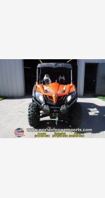 2017 CFMoto ZForce 800 Motorcycles for Sale - Motorcycles on Autotrader