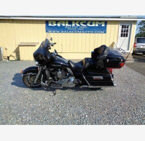 2013 Harley-Davidson Touring for sale 200761027
