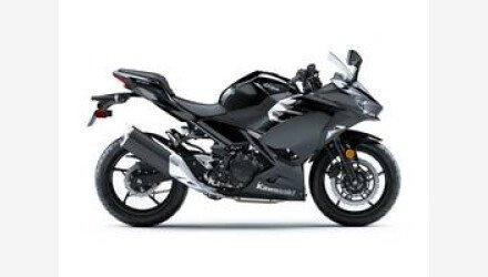 2018 Kawasaki Ninja 400 for sale 200761070