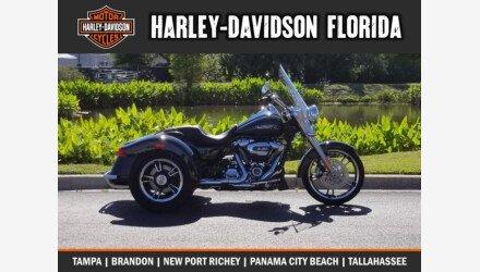 2019 Harley-Davidson Trike Freewheeler for sale 200761096