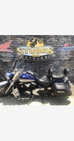 2009 Yamaha V Star 1300 for sale 200761108