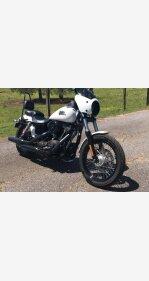 2016 Harley-Davidson Dyna for sale 200761167