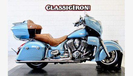 2016 Indian Roadmaster for sale 200761231