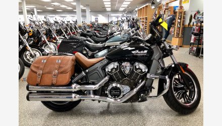 2016 Indian Scout for sale 200761233