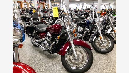 2009 Honda Shadow for sale 200761236