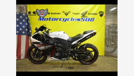 2012 Yamaha YZF-R1 for sale 200761256