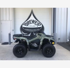 2019 Can-Am Outlander 450 for sale 200761346