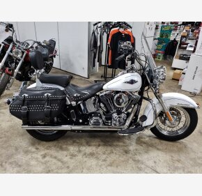 2012 Harley-Davidson Softail for sale 200761380