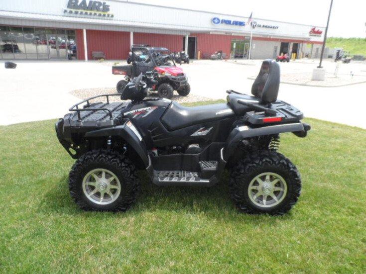 2008 Polaris Sportsman 500 for sale near North Canton, Ohio 44720